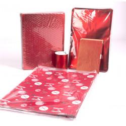 Geschenkverpackung Set - Red Pack II