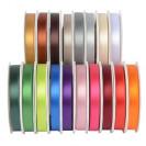 Geschenkbänder Doppelsatin 6 mm alle Farben