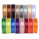 Geschenkbänder Doppelsatin alle Farben