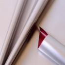 platin-burgung Geschenkpapier zweifarbig