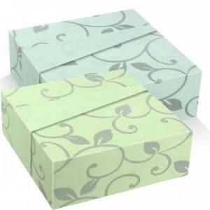 Geschenkpapier - Le Jardin