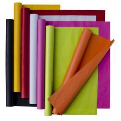 Seidenpapier Ergo Color, Bogen