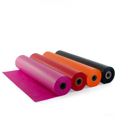 Seidenpapier Ergo Color 300 m, Rolle