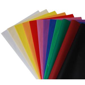 Seidenpapier Aquarola farbfest