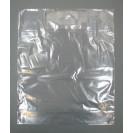 Plastiktragetaschen Griffloch DKT transparent