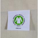 (GOTS) Label Baumwolltasche