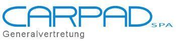 Generalvertretung CARPAD Spa.