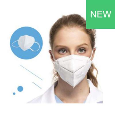 Mund-Nasen Maske KN95