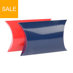 Kissenschachteln Standard SALE 40 %
