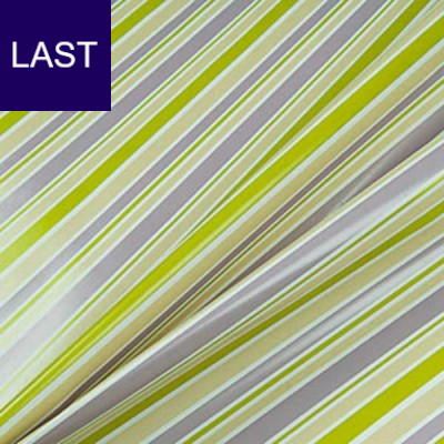 Geschenkpapier Coated - Design Classic Stripes Spring