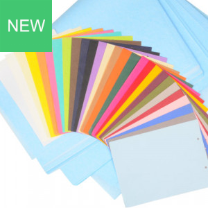 Seidenpapier Art of Paper Kiloware 2 & 2,5 kg