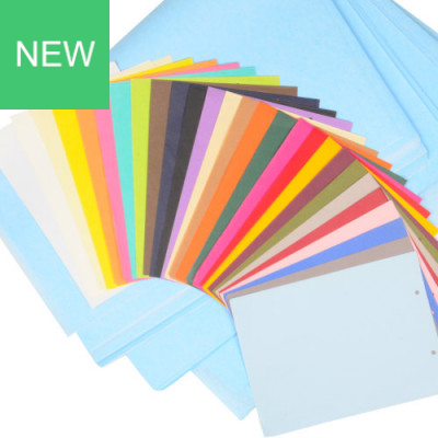 Seidenpapier Art of Paper Kiloware 2 kg