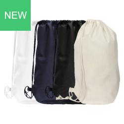 Matchbeutel Baumwolle oder PP non-woven mit Boden