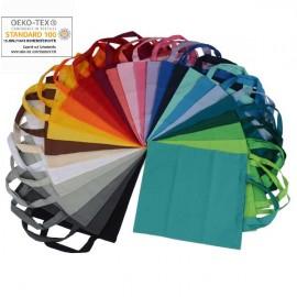 Farben Baumwolltragetaschen Classic 2K