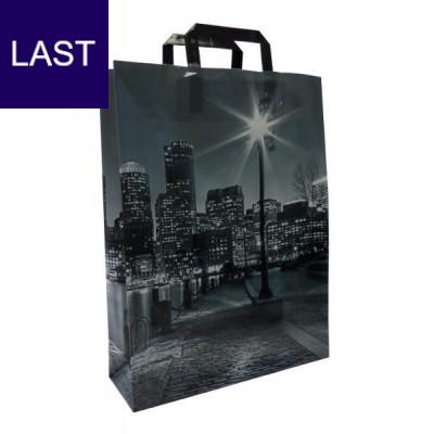 PP woven Taschen Shopper Citylights