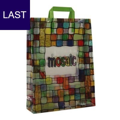 PP woven Taschen Shopper Mosaic