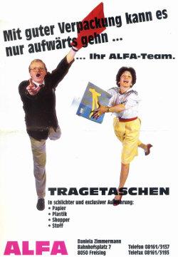 Alfa Team Verpackungen