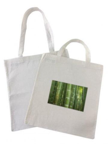 Bambustaschen bedrucken