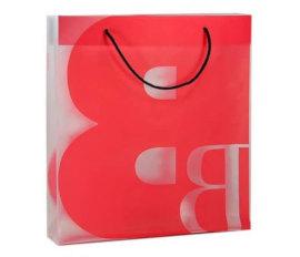 Baumwollkordel Plastiktasche Druck