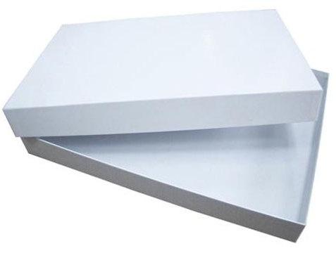 Box mit Deckel Stülpdeckelschachtel