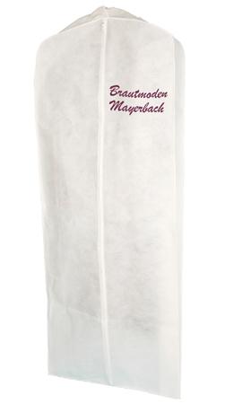 Brautkleidersack bedrucken
