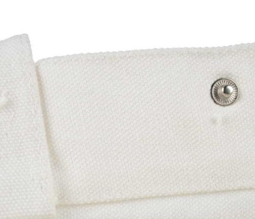 Detail Umhängetasche Baumwolle