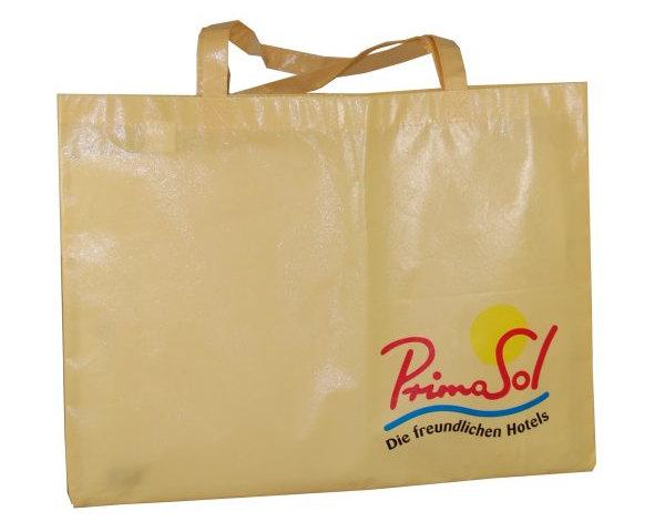 Druck PP non-woven Taschen
