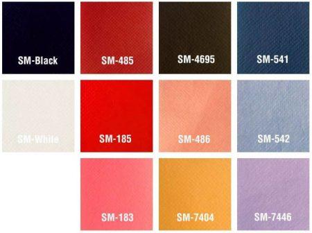 Farben matt pp-non-woven Taschen