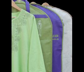 Kleidersack bedruckt