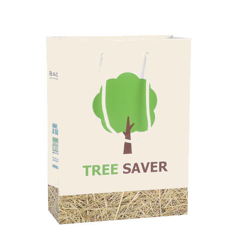 Papiertragetasche PaperWise Tree Saver