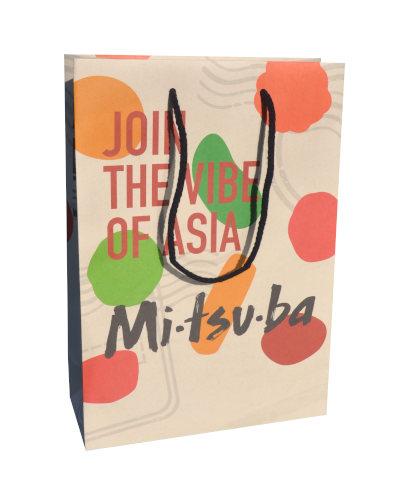 Papiertragetaschen PaperWise Mitsuba