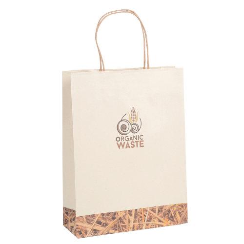 Papiertragetaschen PaperWise Papierkordel