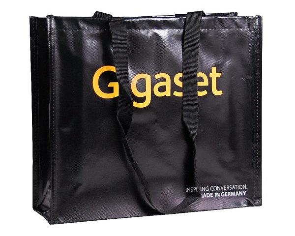 PP non-woven Taschen bedrucken lassen