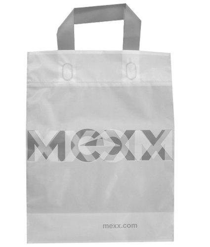 Schlaufentasche bedrucken Mexx