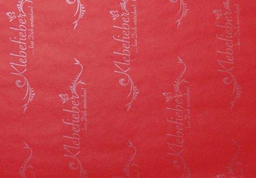 Seidenpapier bedruckt 3
