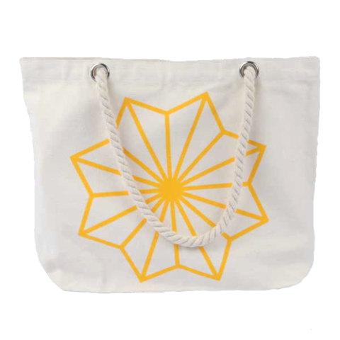 Strandtasche Baumwolle bedrucken
