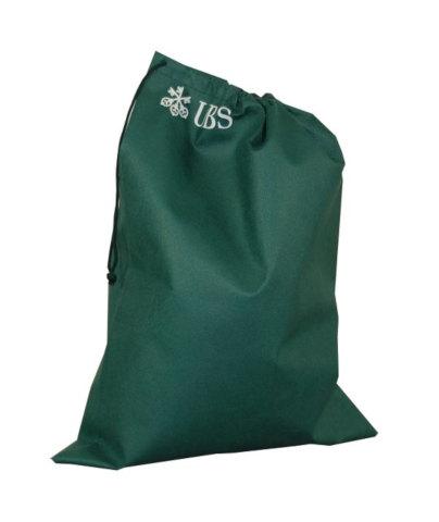 Zuziehbeutel non-woven UPS